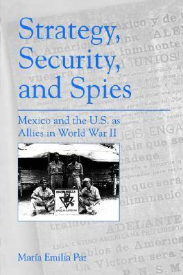 Strategy, Security, & Spies - Ppr.