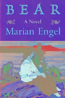 Bear by marian engel 187044 fandeluxe Choice Image