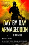 Day by Day Armageddon (Day by Day Armageddon, #1)