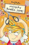 Naughty Amelia Jane!