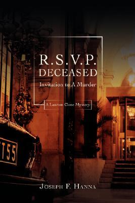 R.S.V.P. Deceased: Invitation to a Murder