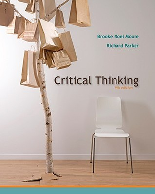 Asking the Right Questions A Guide to Critical Thinking   th     Goodreads