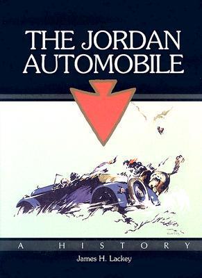 The Jordan Automobile: A History