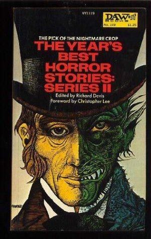 The Year's Best Horror Stories: Series II