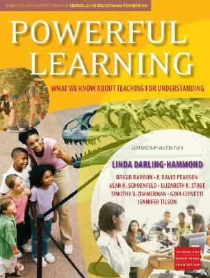 Powerful Learning by Linda Darling-Hammond