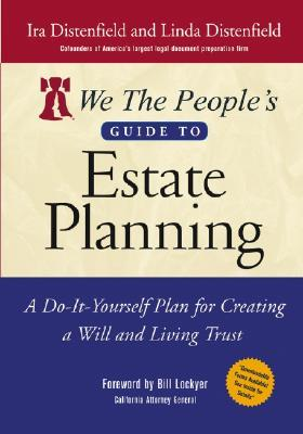 We the peoples guide to estate planning a do it yourself plan 2509986 solutioingenieria Images