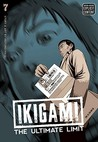 Ikigami: The Ultimate Limit, Volume 7 (Ikigami, #7)