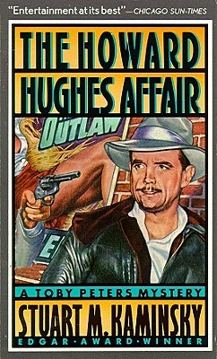 Ebook The Howard Hughes Affair by Stuart M. Kaminsky DOC!