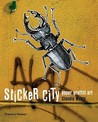 Sticker City by Claudia Walde
