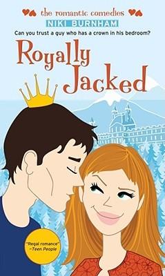 Royally Jacked (Royally Jacked, #1)