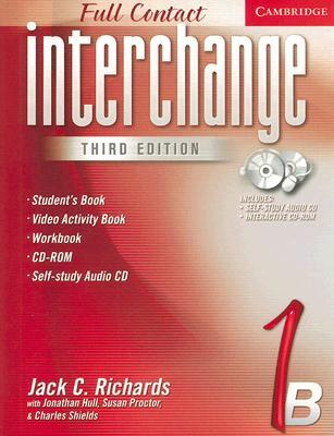 Interchange Third Edition Full Contact 1B
