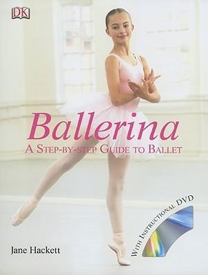 Ballerina by Jane Hackett