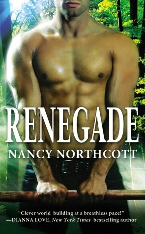 Renegade (The Protectors, #1)