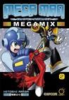Mega Man Megamix, Volume 2