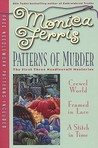 Patterns of Murder: Crewel World / Framed in Lace / A Stitch in Time