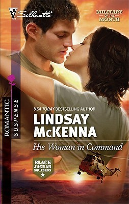 His Woman in Command by Lindsay McKenna