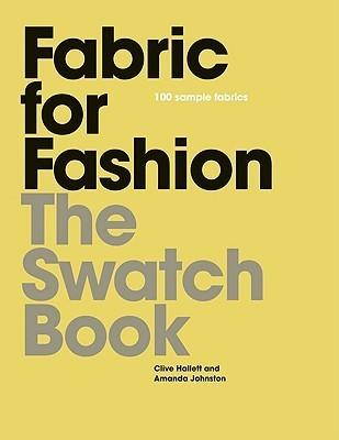 Fabric for Fashion: The Swatch Book