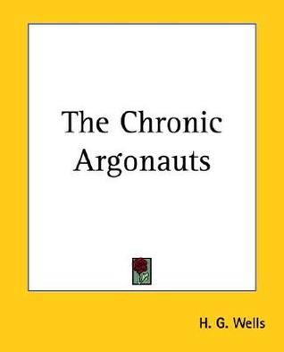 The Chronic Argonauts