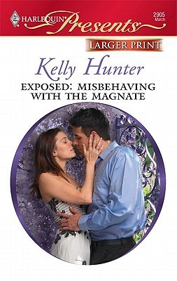 Exposed by Kelly Hunter