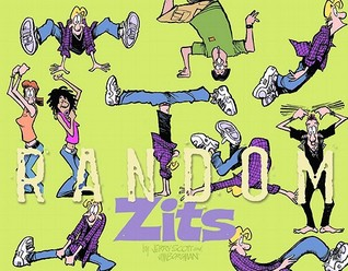 Random Zits (Zits Treasury, #4)