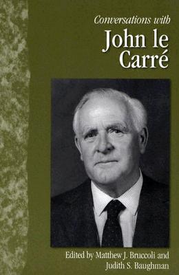 Conversations With John le Carré (Literary Conver...