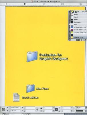 Production for Graphic Designers 4th edition