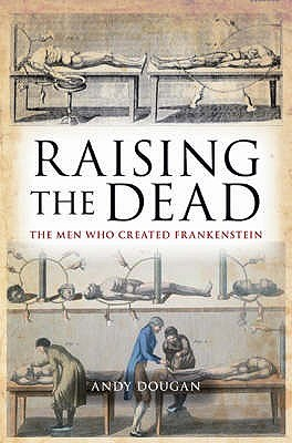 Image result for Raising the Dead book