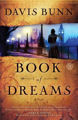 Book of Dreams by Davis Bunn