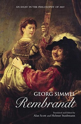 rembrandt an essay in the philosophy of art by georg simmel 243476