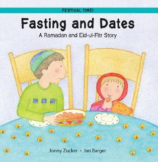Fasting and Dates by Jonny Zucker