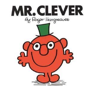 Mr. Clever (Mr. Men, #37)