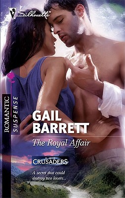 The Royal Affair by Gail Barrett