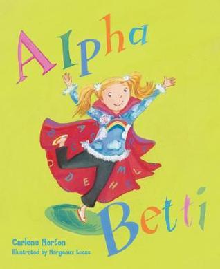 Alpha Betti