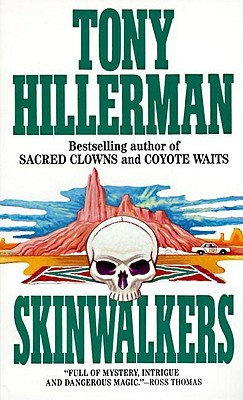 Skinwalkers by Tony Hillerman