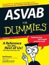 ASVAB For Dummies...