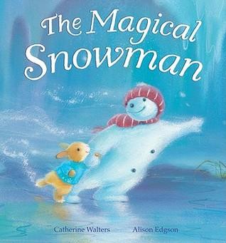 Magical Snowman