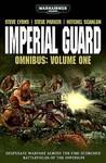Imperial Guard Omnibus: V. 1