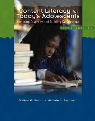 Content Literacy for Today's Adolescents: Honoring Diversity and Building Competence Descarga gratuita de ebook para ipad mini