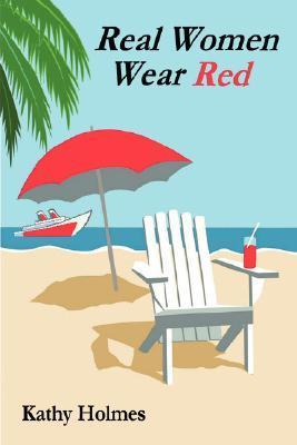 Real Women Wear Red (ePUB)