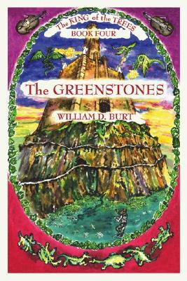 The Greenstones by William D. Burt
