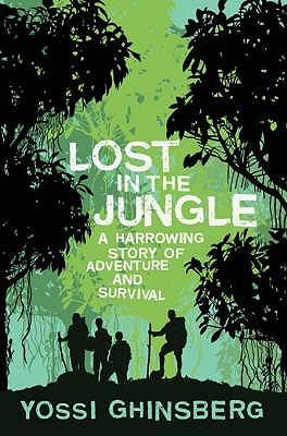 Lost In The Jungle EPUB