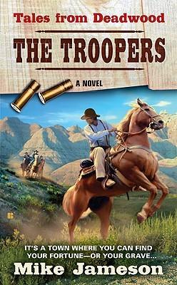 The Troopers 978-0425226728 FB2 iBook EPUB por Mike Jameson