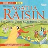 Agatha Raisin The Curious Curate and The Buried Treasure by M.C. Beaton