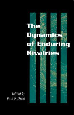 The Dynamics of Enduring Rivalries
