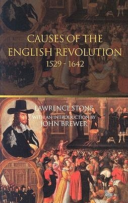 Causes of the English Revolution, 1529-1642