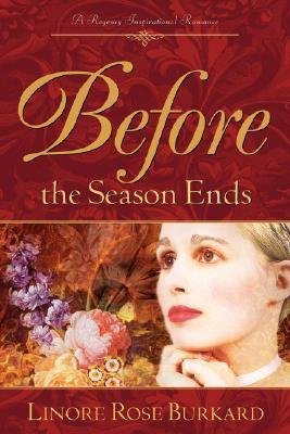 Before the Season Ends (Forsythe #1)