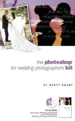 Photoshop for Wedding Photographers Personal Seminar: Interactive DVD Training and Guide [With DVD]