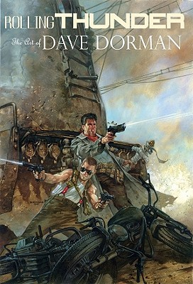 Rolling Thunder by Dave Dorman