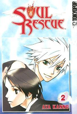 Soul Rescue, Volume 2 by Aya Kanno