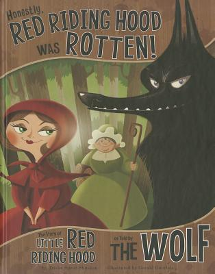 honestly red riding hood was rotten pdf